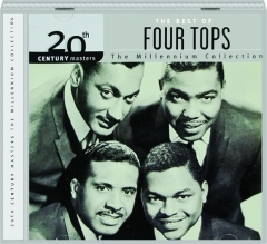 THE BEST OF FOUR TOPS: 20th Century Masters