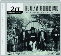 THE BEST OF THE ALLMAN BROTHERS BAND: 20th Century Masters