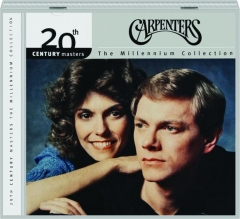 CARPENTERS: 20th Century Masters
