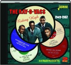 THE RAY-O-VACS: Riding High 1949-1957