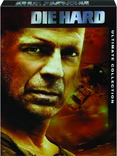 DIE HARD: Ultimate Collection