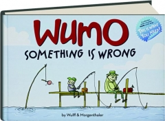 <I>WUMO:</I> Something Is Wrong