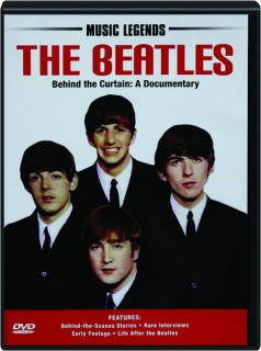 THE BEATLES: Music Legends