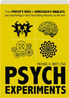 PSYCH EXPERIMENTS