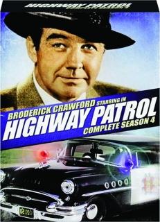 HIGHWAY PATROL: Complete Season 4