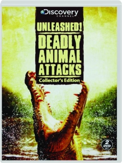 UNLEASHED! Deadly Animal Attacks