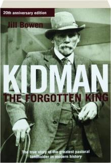 KIDMAN: The Forgotten King