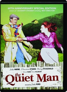 THE QUIET MAN: 60th Anniversary Special Edition