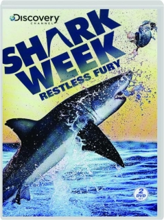 SHARK WEEK: Restless Fury