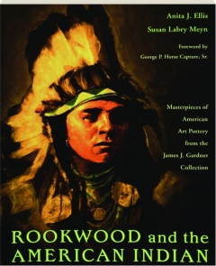 ROOKWOOD AND THE AMERICAN INDIAN