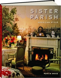 SISTER PARISH: American Style