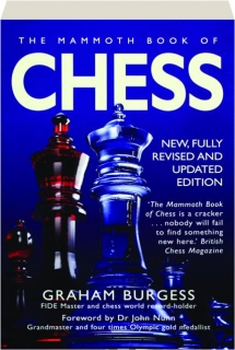 THE MAMMOTH BOOK OF CHESS, REVISED EDITION