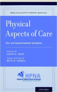 PHYSICAL ASPECTS OF CARE: Pain and Gastrointestinal Symptons