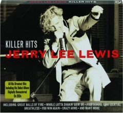 JERRY LEE LEWIS: Killer Hits