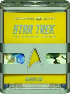 <I>STAR TREK</I>--THE ORIGINAL SERIES: Season One