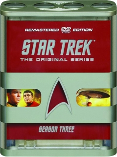 <I>STAR TREK</I>--THE ORIGINAL SERIES: Season Three