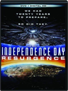 INDEPENDENCE DAY--RESURGENCE