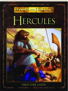 HERCULES: Myths and Legends