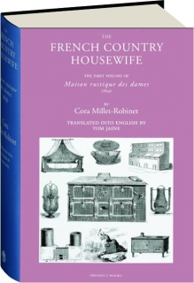 THE FRENCH COUNTRY HOUSEWIFE