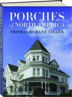 PORCHES OF NORTH AMERICA