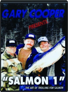 SALMON 1: The Art of Trolling for Salmon