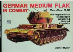 GERMAN MEDIUM FLAK IN COMBAT