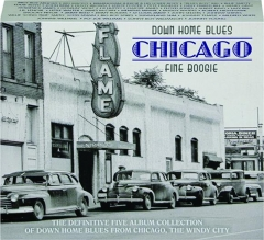 CHICAGO: Down Home Blues
