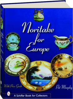 NORITAKE FOR EUROPE