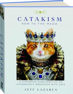 CATAKISM: Bow to the Meow
