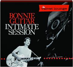 BONNIE GUITAR: Intimate Session
