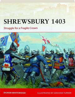 SHREWSBURY 1403: Campaign 316