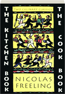 THE KITCHEN BOOK / THE COOK BOOK