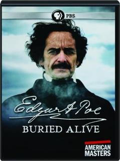 EDGAR A. POE: Buried Alive
