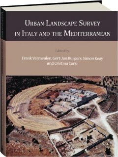 URBAN LANDSCAPE SURVEY IN ITALY AND THE MEDITERRANEAN