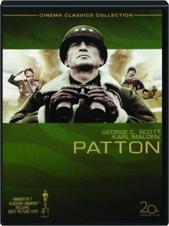 PATTON: Cinema Classics Collection