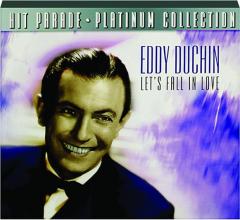 EDDY DUCHIN: Let's Fall in Love