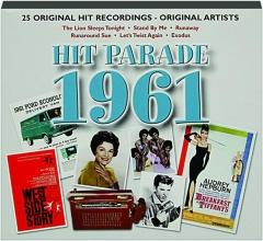 HIT PARADE 1961
