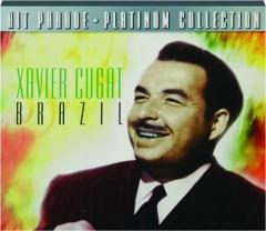 XAVIER CUGAT: Brazil