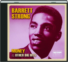 BARRETT STRONG: Money & Other Big Hits