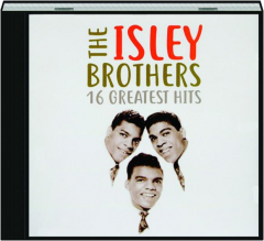 THE ISLEY BROTHERS: 16 Greatest Hits