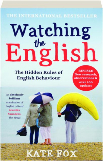 WATCHING THE ENGLISH, REVISED