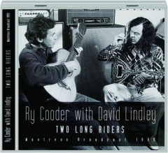 RY COODER WITH DAVID LINDLEY: Two Long Riders