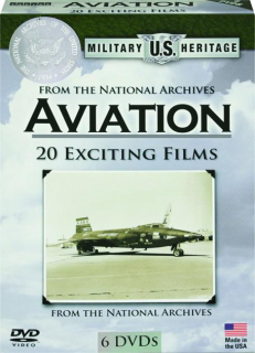 AVIATION: 20 Exciting Films