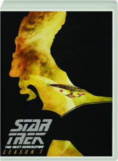 <I>STAR TREK</I>--THE NEXT GENERATION: Season 7