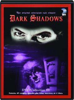 DARK SHADOWS: DVD Collection 11