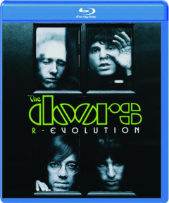 THE DOORS: R-Evolution