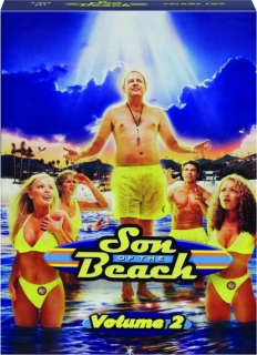 SON OF THE BEACH, VOLUME 2