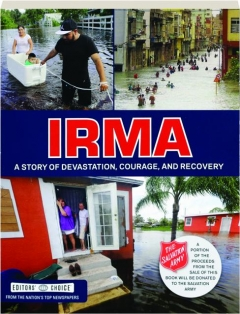 IRMA: A Story of Devastation, Courage, and Recovery