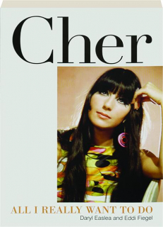 CHER: All I Really Want to Do