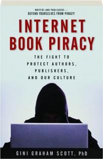 INTERNET BOOK PIRACY